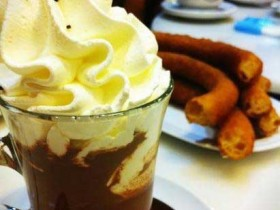 chocolate-con-churros